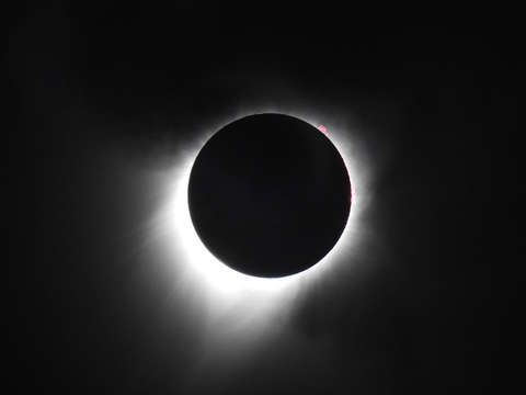 The great american eclipse 11 of 13