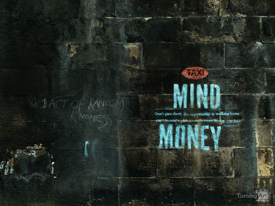 Mind money
