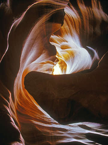 Antelope canyon 23