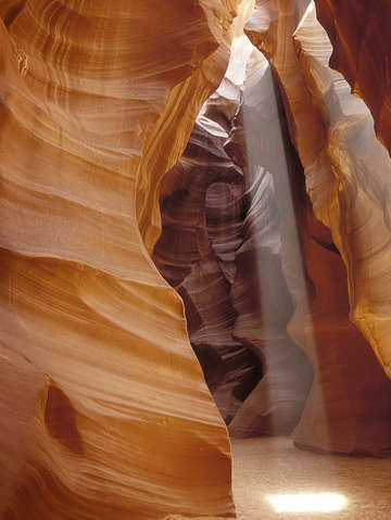 Antelope canyon 24