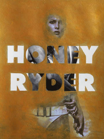 Honey ryder 1