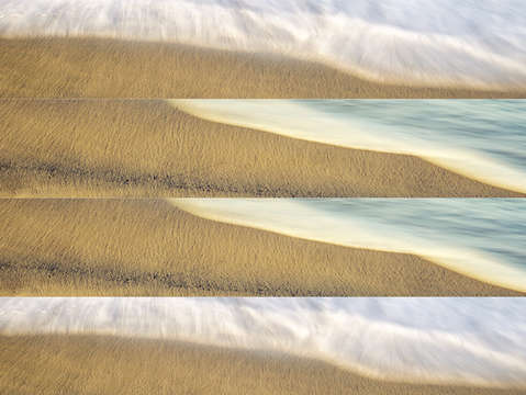 Surf meets sand 3