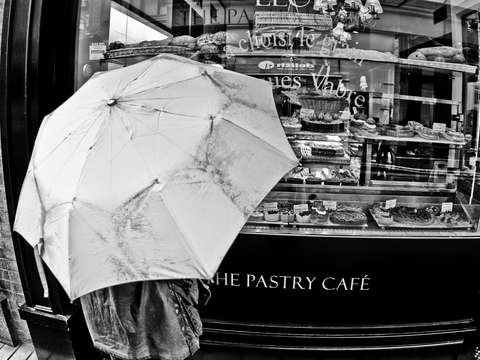Pastry caf  in dublin