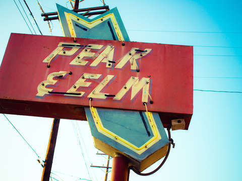Peak and elm deep ellum dallas