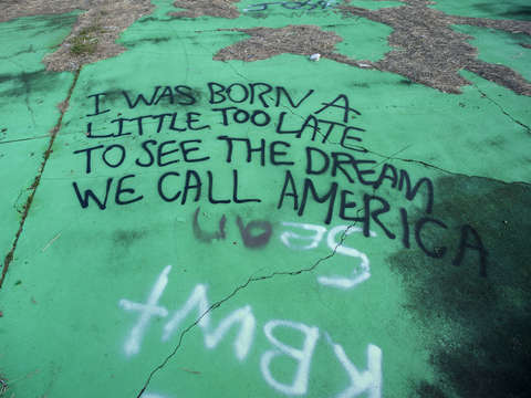 Dream of america