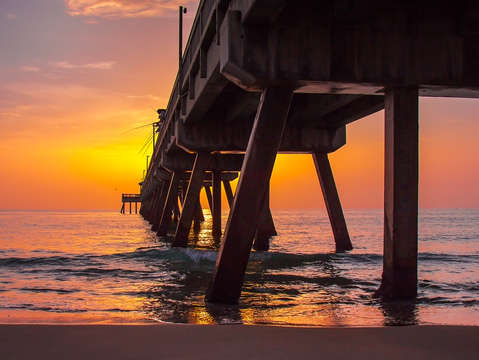 Deerfield beach sol glow