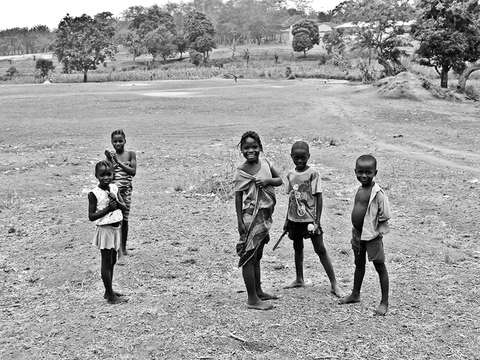 Kenema kids