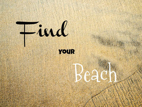Find your beach