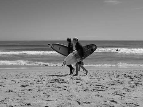 Surfers outer banks nc
