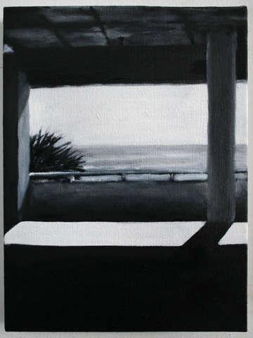 I Hate Leaving Myrtle Beach by Alexander Fedirko - TurningArt