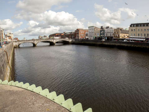 Cork city ireland 2