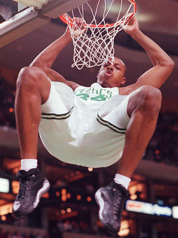 Paul pierce 3