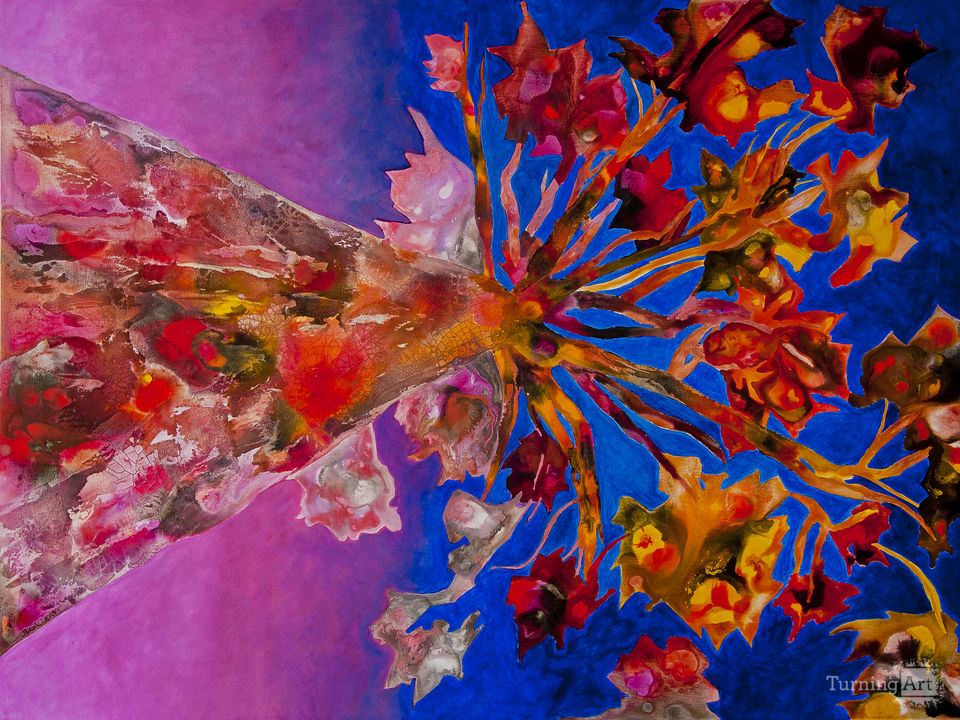 Joanne Gallery - TurningArt