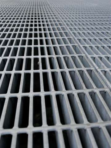 Grate great