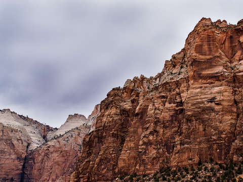 Zion national park 13