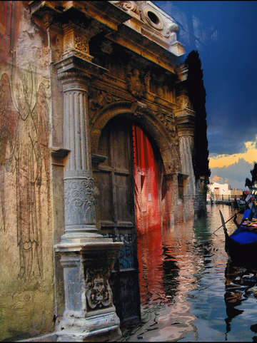 Travelling through times