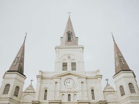 Nola church