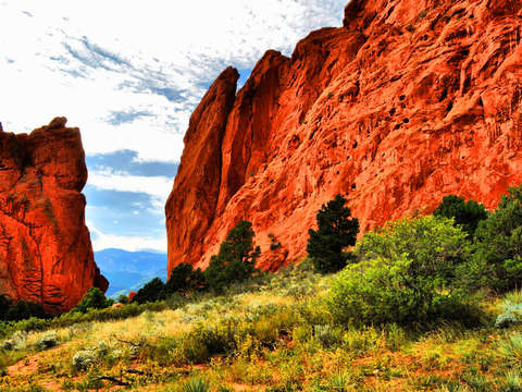 Garden of the gods 13