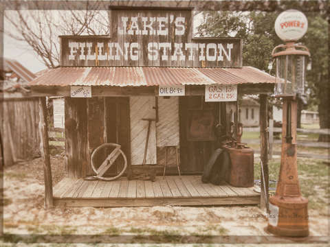 Jakes station