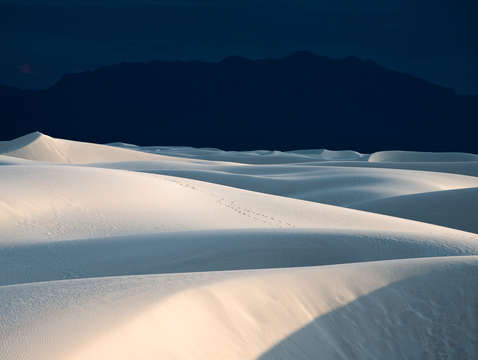 White sands new mexico 3