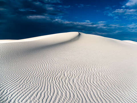 White sands new mexico 4