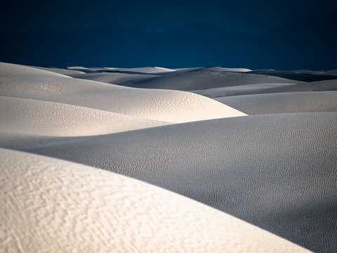 White sands new mexico 7