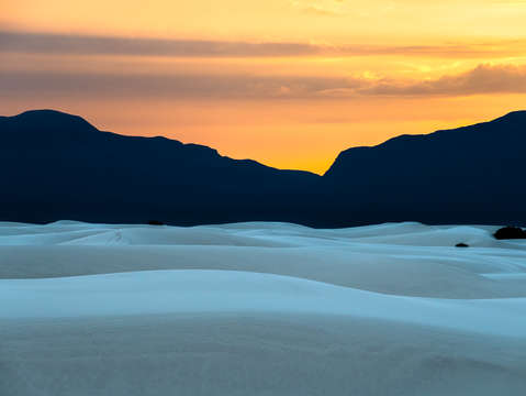 White sands new mexico 8