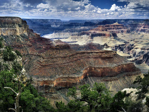 The grand canyon 1