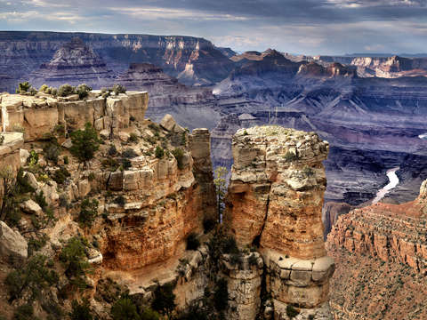 The grand canyon 2