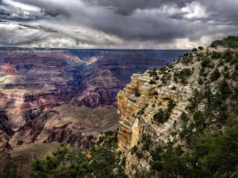 The grand canyon 3