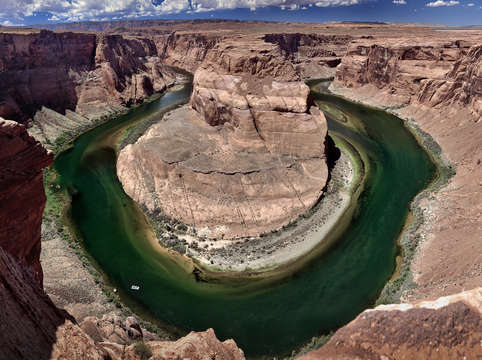 Horseshoe bend 2