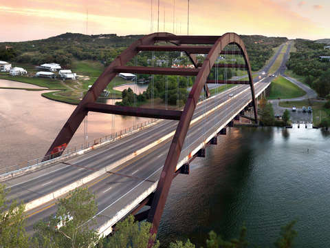 Pennybacker bridge 2 2
