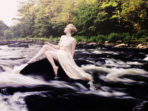 To Be One With the River, Part I
