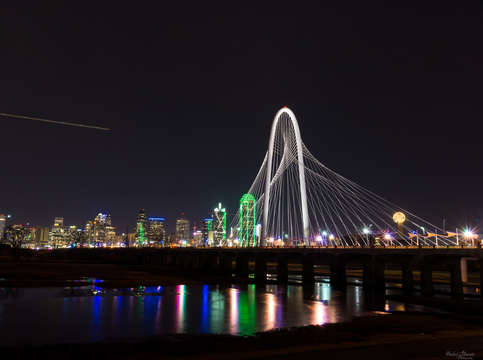 Dallas skyline hunt