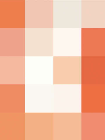 Colorscape grapefruit
