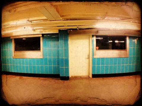 Atlantic avenue station