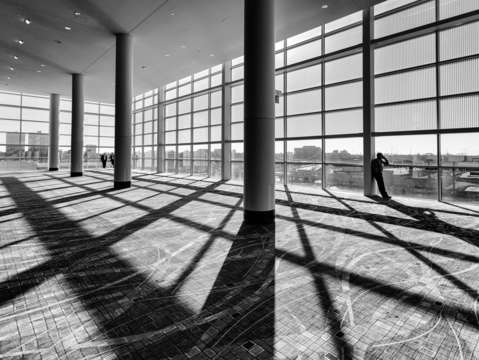 Convention shadows