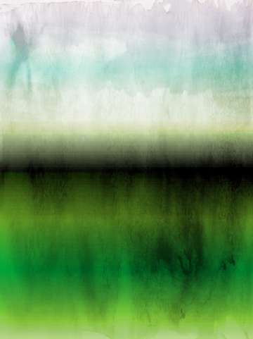 Abstract minimalist rothko inspired 01 10