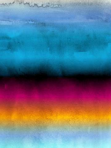 Nspired by rothko 45