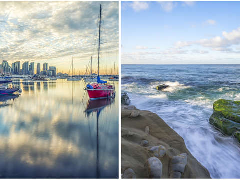 The best of san diego diptych 10