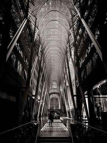 Allen lambert galleria toronto canada no 3 with bo