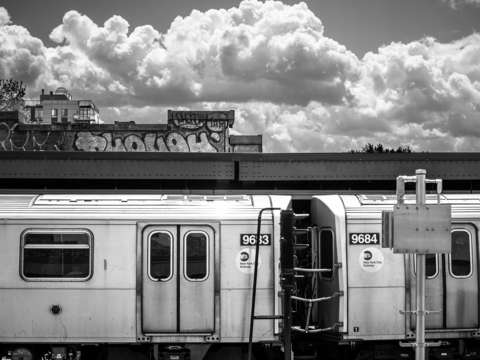 G train brooklyn