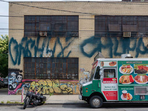 Mexican food in bushwick brooklyn