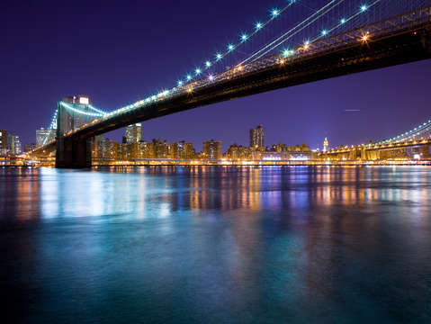 Brooklyn bridge 20