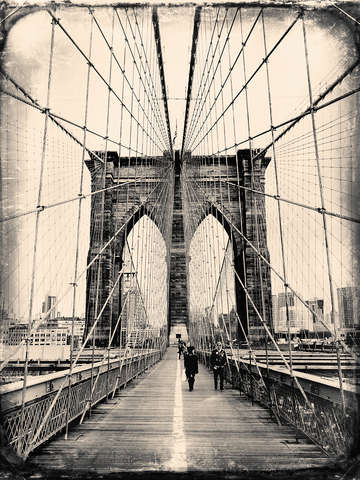 Brooklyn bridge 3