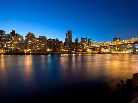 Queensboro bridge 4
