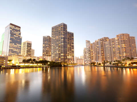 Brickell key 2
