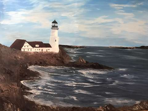 Lighthouse 10