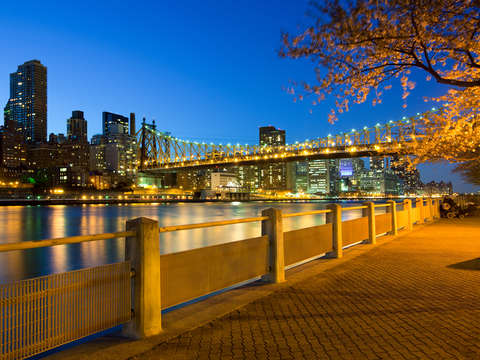 Queensboro bridge 6