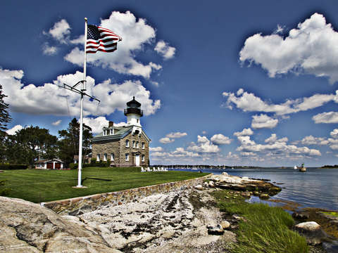 Groton Light